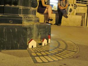 House (Ben Yehuda)